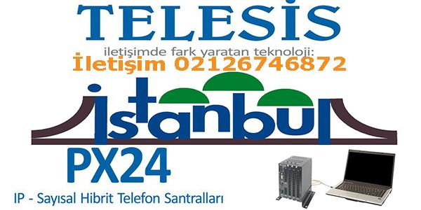 İstanbul  Telesis Santral Servisi Hizmet Bölgeleri