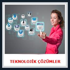 Teknolojik Çözümler